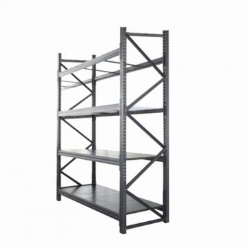 Metro Shelf Rolling Rack Heavy Duty Commercial Adjustable Shelves Black 72 '' High