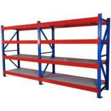 Ebilmetal Storage Steel Q235 Heavy Duty Pallet Rack
