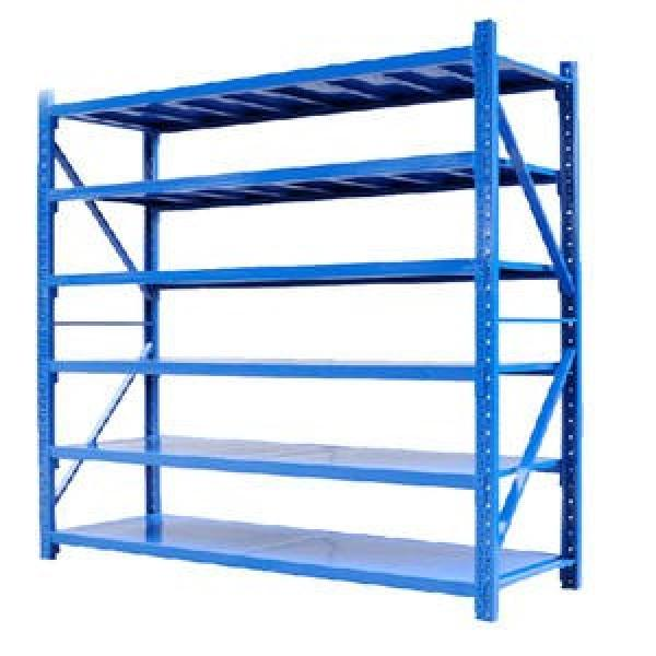 Industrial Warehouse Pallet Display Storage Rack #1 image