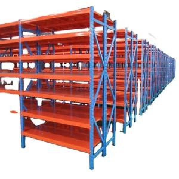 Factory Price Steel Q235B Pallet Storage Rack #2 image