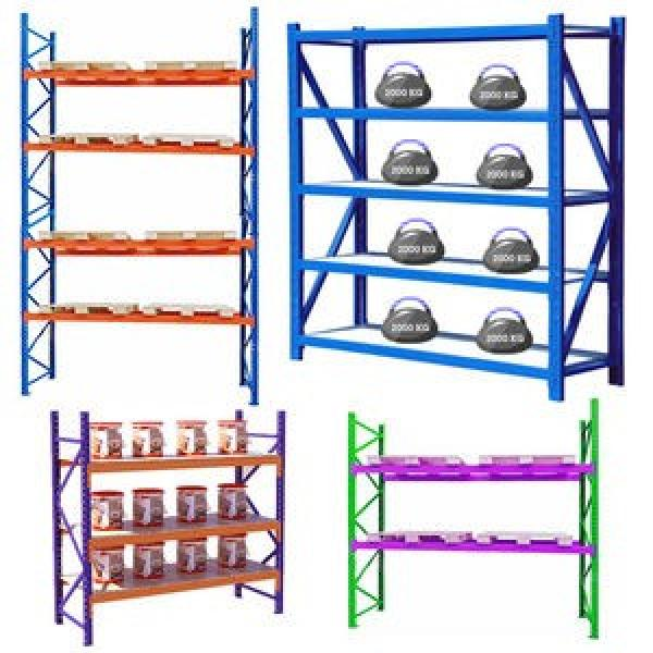 Hot Sale Heavy Duty Garage Storage Industrial Metal Cantilever Racks #1 image