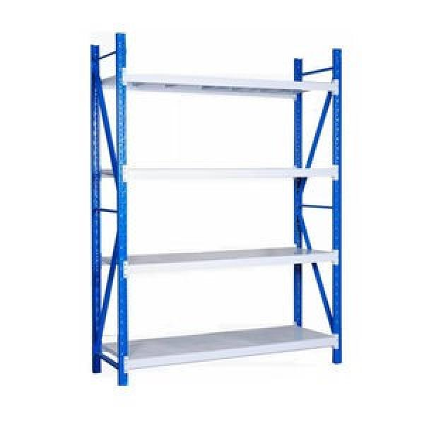 Factory Price Steel Q235B Pallet Storage Rack #3 image