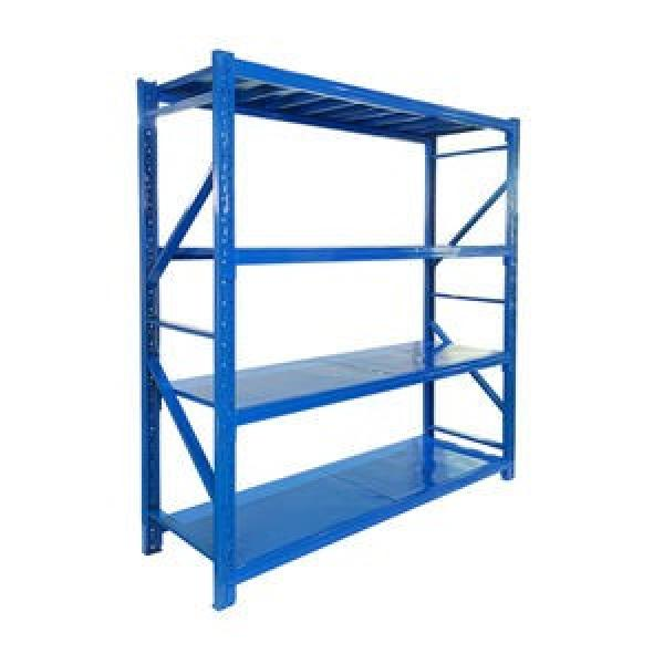Hot Sale Heavy Duty Garage Storage Industrial Metal Cantilever Racks #2 image